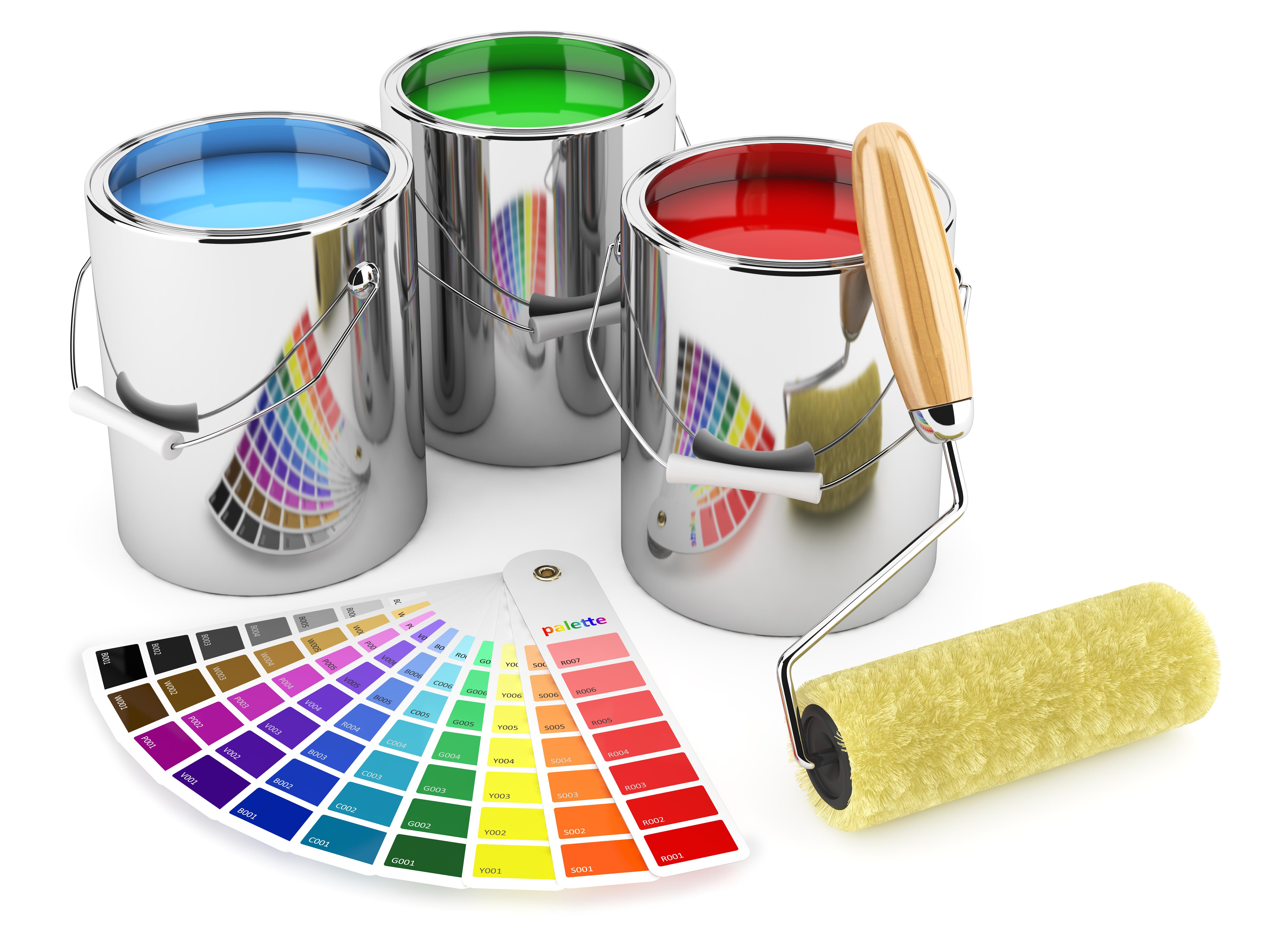 ambachtelijk schildersbedrijf